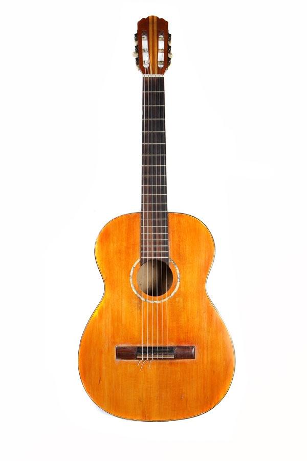 купить акустическую гитару чехия спб